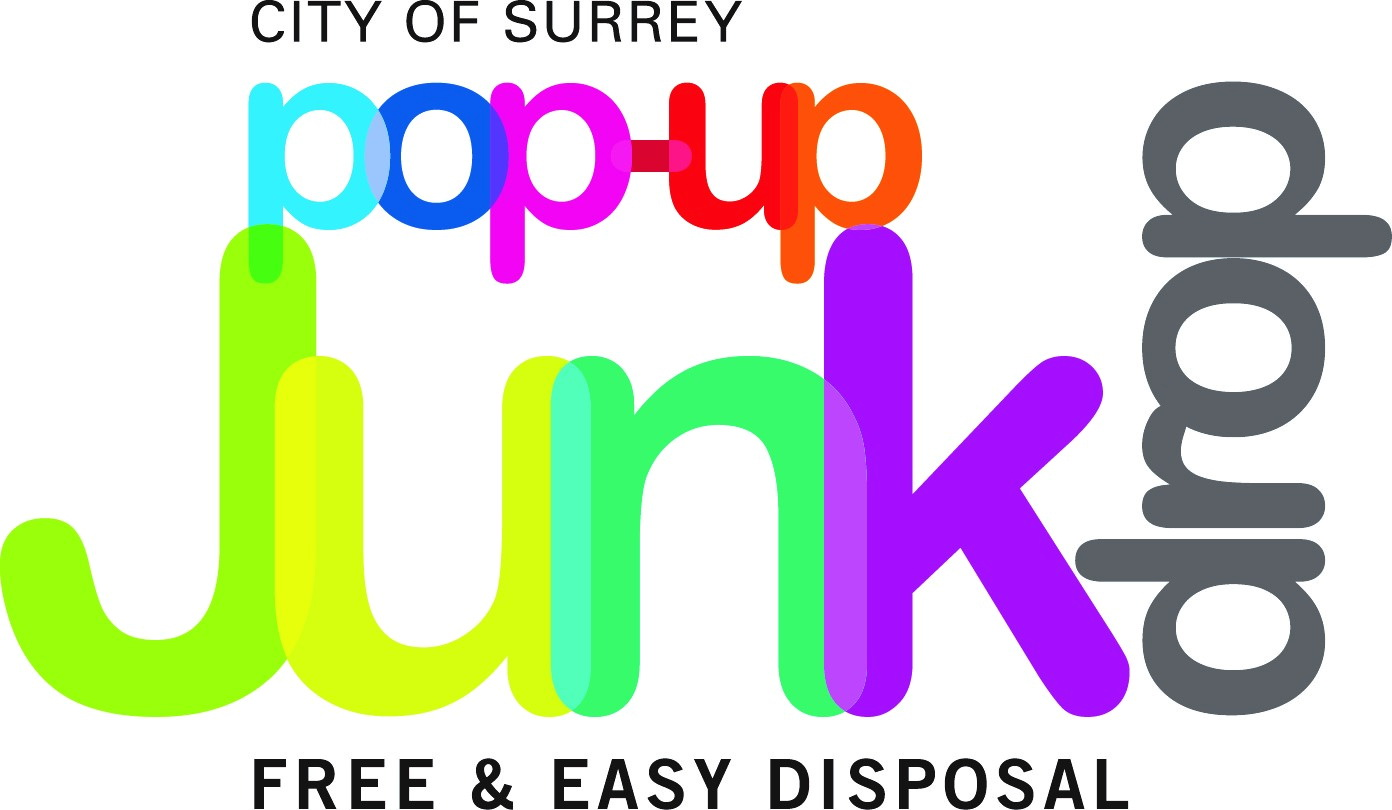 5e1a8bf9781e Surrey Pop-Up Junk Drop August 6 to October 1